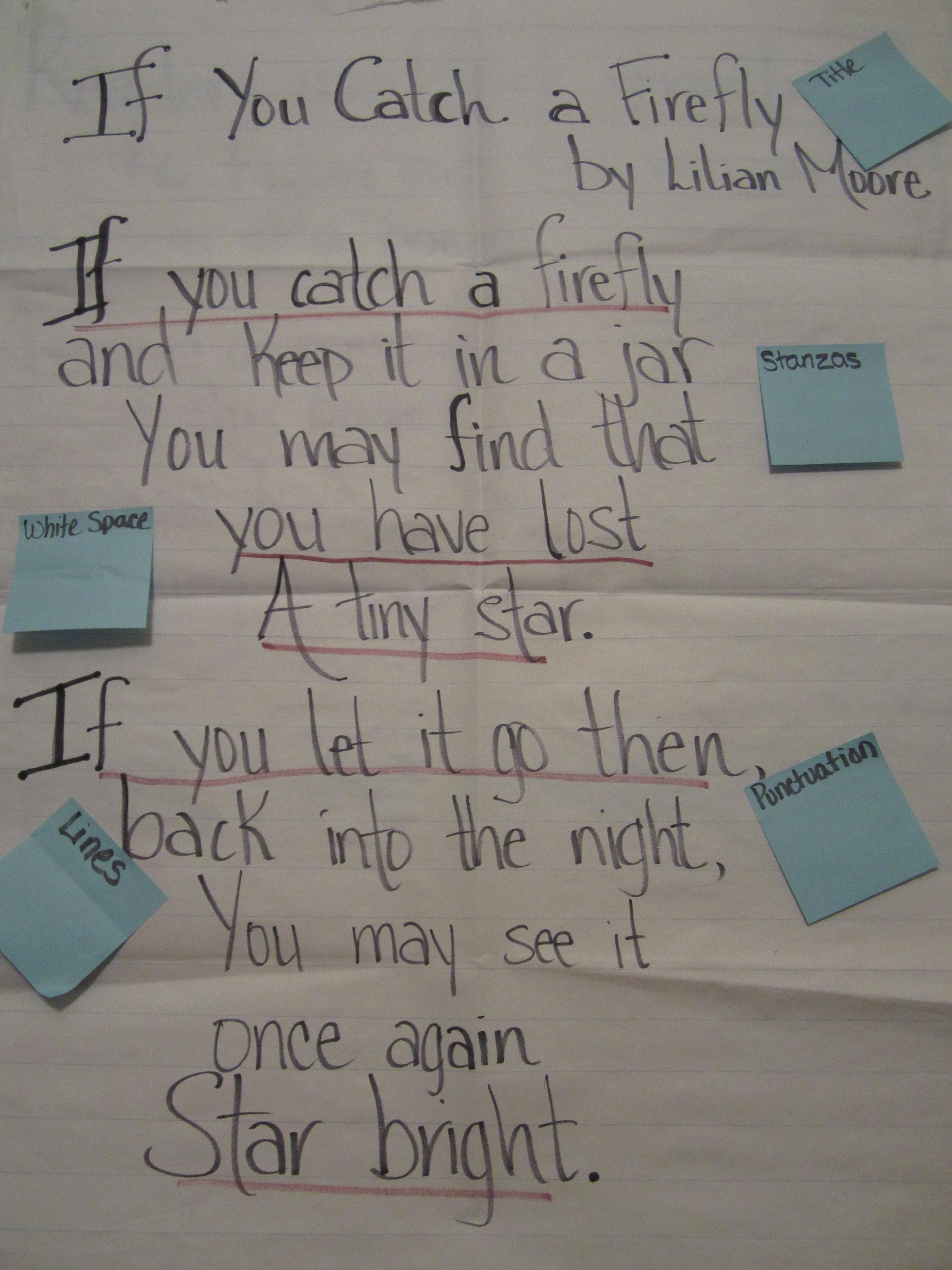 easy quatrain poems examples - photo #29